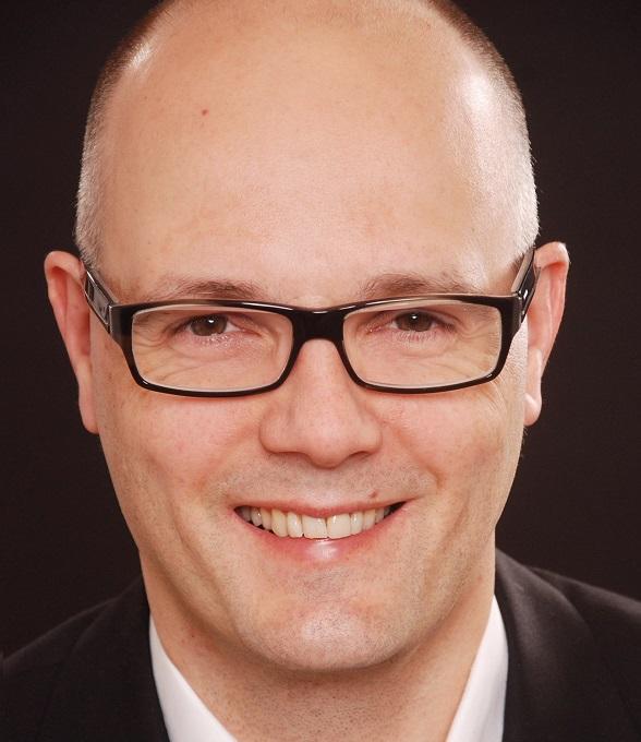 Dr. phil. Matthias Lenz